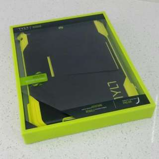 TYLT iPad Air Protective Case And Stand