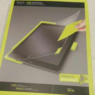 TYLT iPad Air Screen Protectors