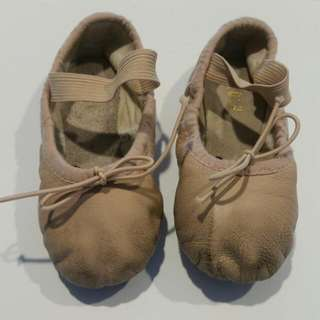 BLOCH Ballet Shoes For Kids