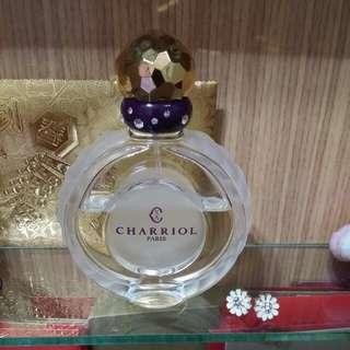 CHARRIOL 女性同名淡香水 50ml