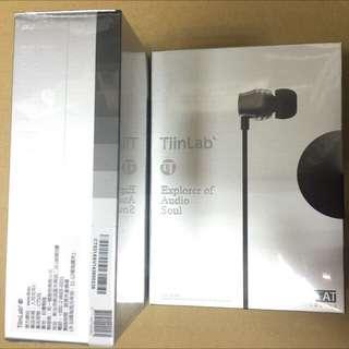 周杰倫 代言TiinLab耳機 CT531