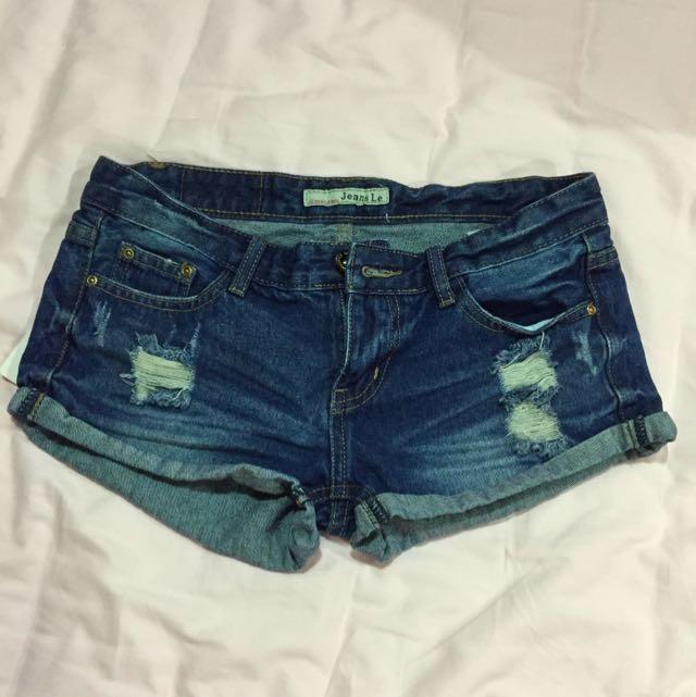 (全新)含運🎉顯瘦短褲