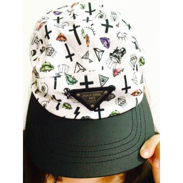 棒球帽⚾️