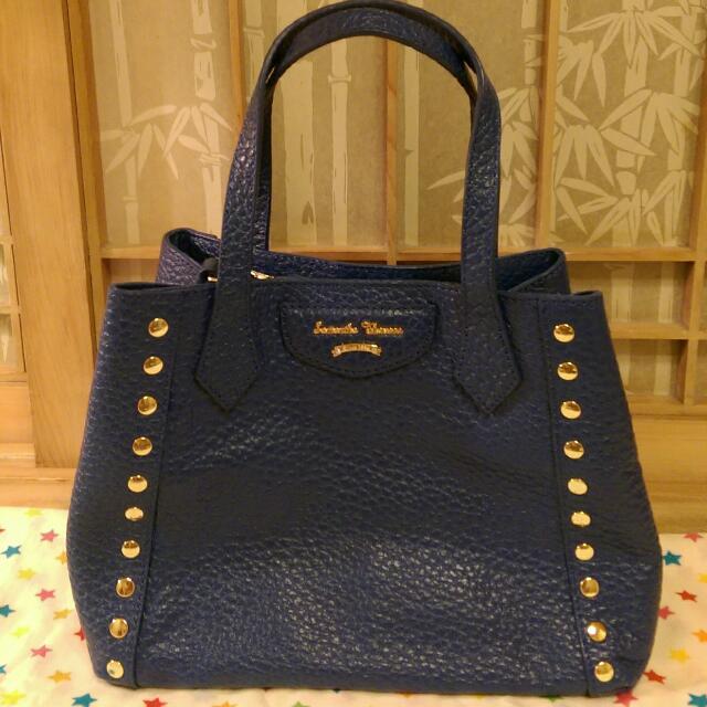 日本香奈兒 samantha thavasa 手提包