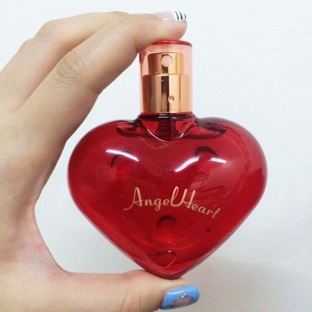 日本Angel Heart 女性淡香香水50ml