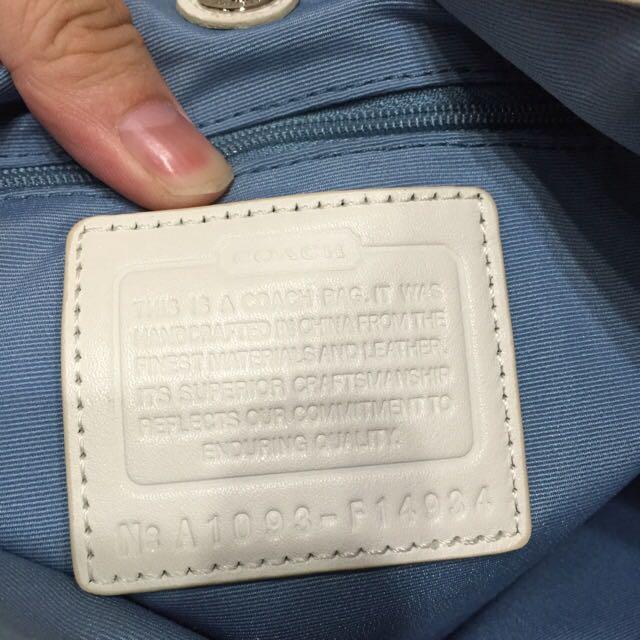 美國購回全新真品Coach 提包