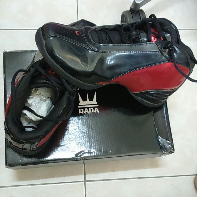 DADA籃球鞋