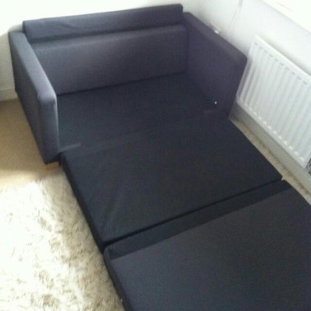 Ikea Solsta Sofa Bed Furniture On Carousell