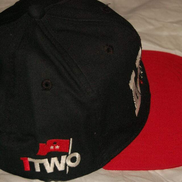 LEAD Snapback by 1two