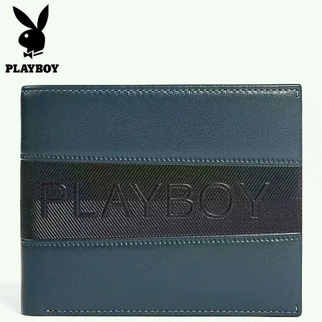 PlayBoy男夾.預購