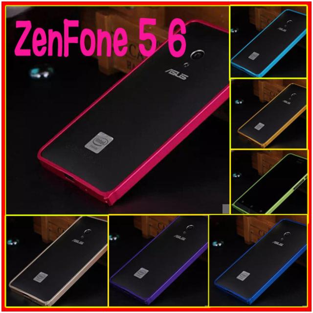 華碩ZenFone 5.6 海馬扣 0.7mm 金屬邊框