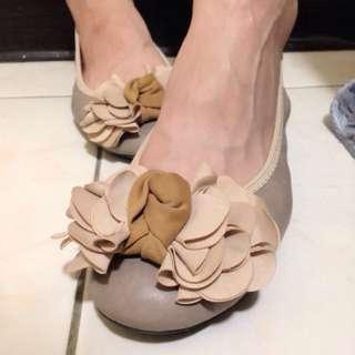 《正韓貨》大降價-芭蕾娃娃鞋