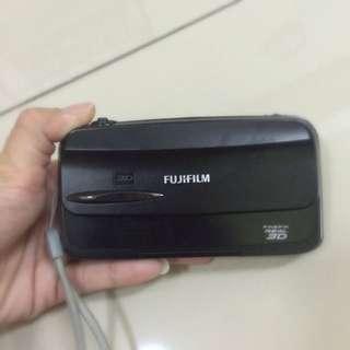 Price Reduce Fujifilm FinePix Real 3D W3 Digital Camera