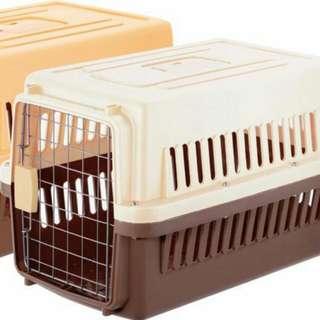 寵物運輸籠(只有一個)