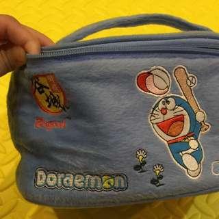 Preloved Doremon Cooler Bag