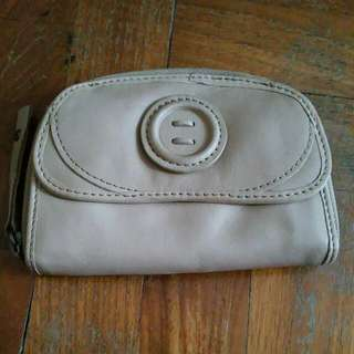 Fossil, Coach and Betty Wallet