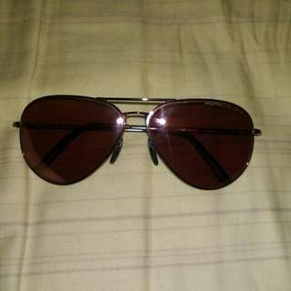 Authentic Porsche Design Sunglasses
