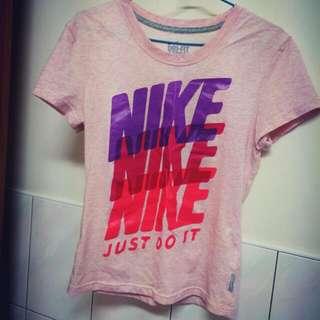 Nike正版T恤