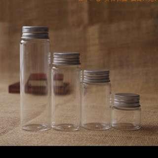 迷你玻璃瓶