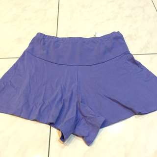 Lativ 孕婦休閒 褲裙_M號