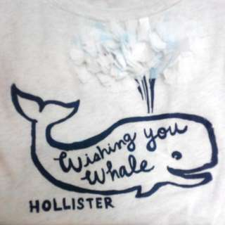 (保留至8/11)Hollister + American Eagle短袖