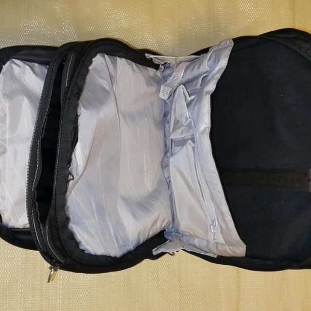 肩背與後背-2用包