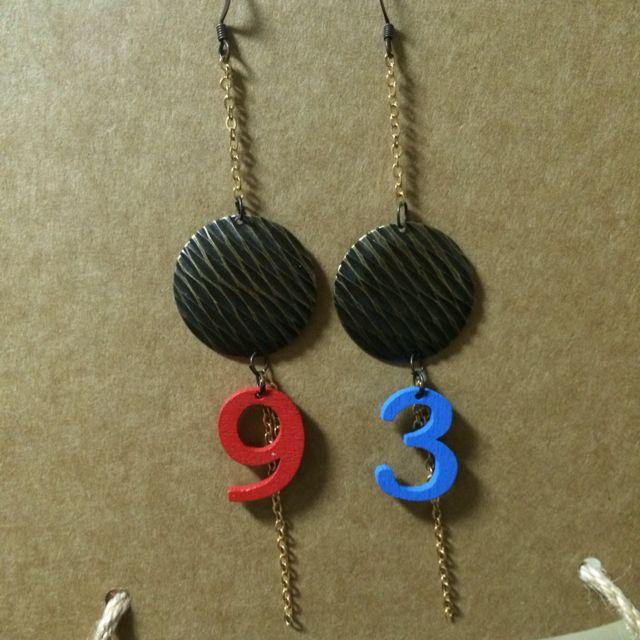 🎀手作耳環(含運)🎀39二十七