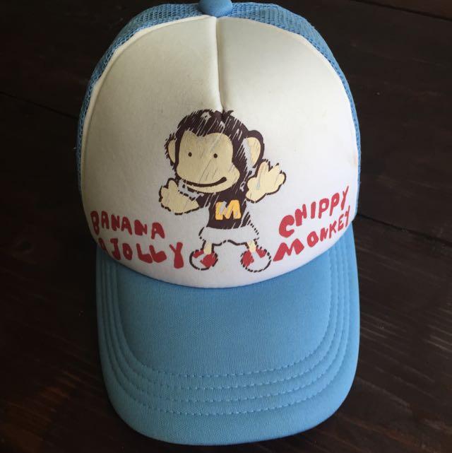 馬桶洋行帽子❤️