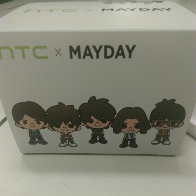 HTC 五月天 手機座 全新 (保留)