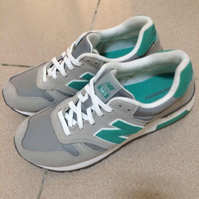 保留✨☑️(正品)New Balance 男款運動鞋565