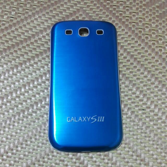 Samsung  S3  電池蓋