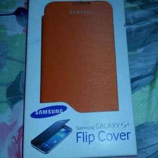 Original BNIB S4 Samsung Cover