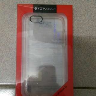 IPhone6(4.7)透明硬殼