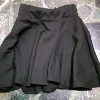 彈性佳迷你窄裙