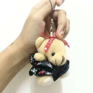 Bear Chain