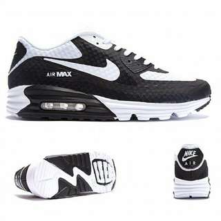 Nike Air Max 90 BR Black/White