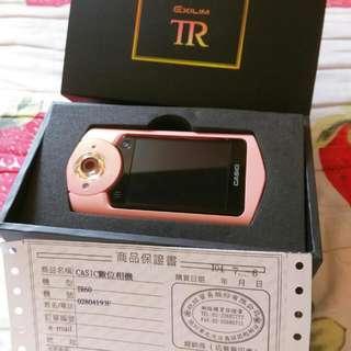 Casio TR60 粉