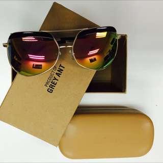 Grey Ant Inspired Sunglasses