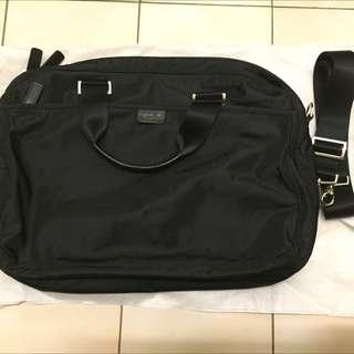 Agnes'b 旅行包 行李袋 公事包
