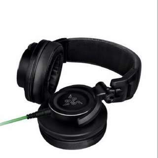 Razer Adaro DJ 海神專業版(含運費