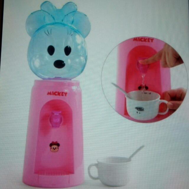 米奇飲水機/卡通桌面飲水專用