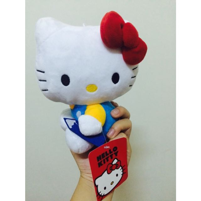 Hello Kitty娃娃