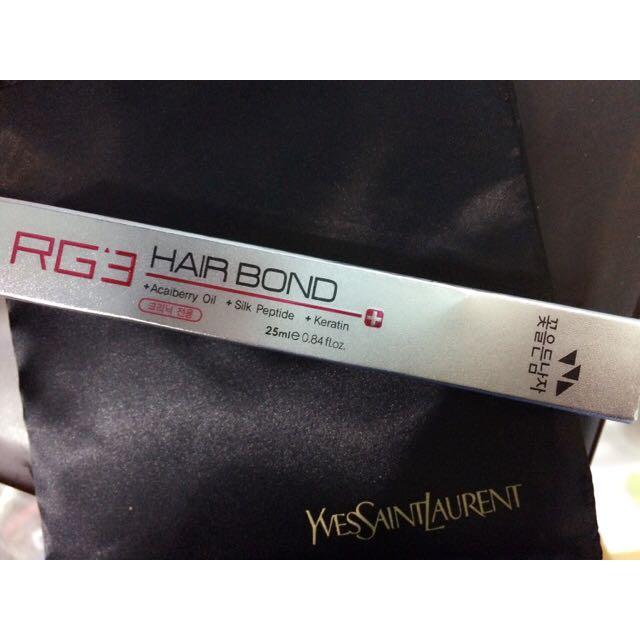 韓國RG3一分鐘紅蔘精華香氛極潤護法素(免沖洗)