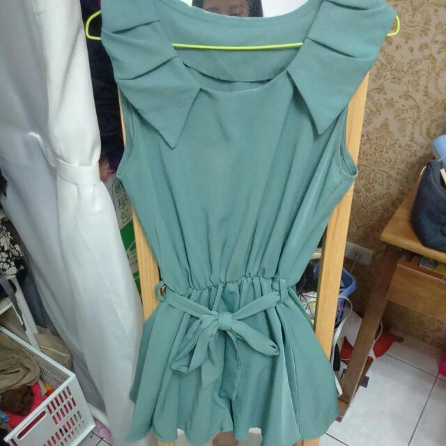 Tiffany藍小洋裝