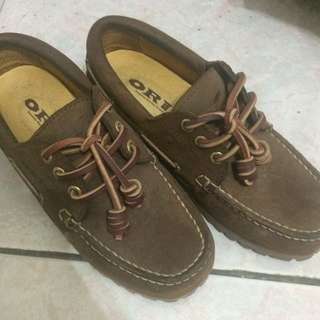 女生 雷根鞋