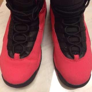 Air Jordan 10 代