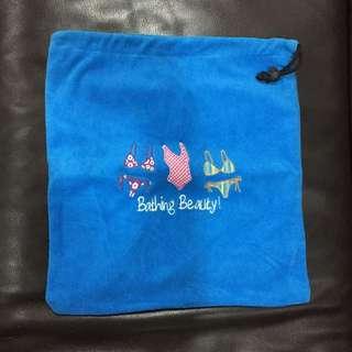BN Bathing Beauty Dry & Wet Bag