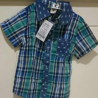 🎉現貨🎉男童襯衫