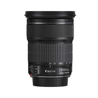 24-105mm Canon Len