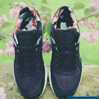 降降降!!!Puma Trinomic全新球鞋